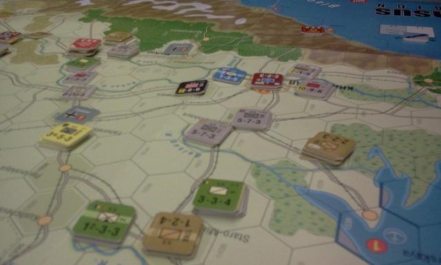 The Caucasus Campaign: The Russo-German War in the Caucasus, 1942